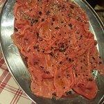 Fotografie: la vigna toscana