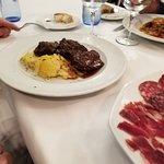 Restaurant Casa Agusti Photo