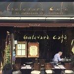 Foto de Boulevard Cafe