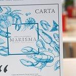 Nueva carta Marisma (Maric Mediterrani)