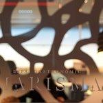 Imagen corporativa Marisma, espacio gastronómico (Marsic Mediterrani)