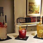 Alcuni dei nostri Cocktails