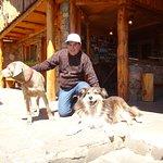 Foto de Cavernas del Viejo Volcan Parque Cerro Leones