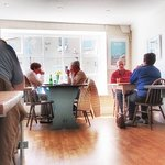 Foto de Bay View Tea Rooms