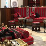 Photo of Mazaya Arabic restaurant & Lounge