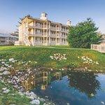 Oak n' Spruce, Berkshires Resort