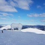 Foto de Yllas Ski Resort