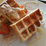Billede af Zimt & Zucker Kaffeehaus