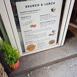 Brunch Club Cafe Φωτογραφία