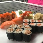 Photo of IZUMI Restaurant - Sushi Bar