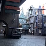 The Wizarding World of Harry Potter Foto