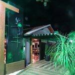 Hud's Lounge Escarpas do Lago