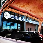 Woodstock Grill & Tap is the place to be in Cape Town!!!