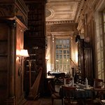 Cafe Pushkin