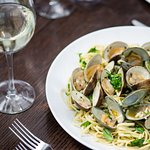 Linguine & Clams