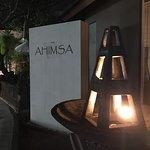 The Ahimsa Photo