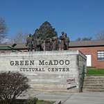 Green McAdoo Cultural Center Photo
