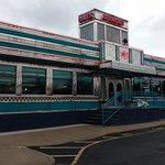 Airmont Diner Foto