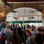 Foto de Cafe Du Monde Riverwalk Marketplace