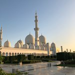 Photo of Sheikh  Zayed Mosque