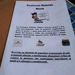 Photo of Trattoria Mafalda