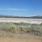 Bilde fra Franschhoek Pass