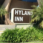 Hyland Inn Near Legoland