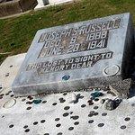 Sloppy Joes Grave