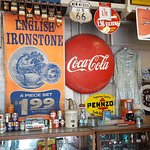 Pete's Rt 66 Gas Station Museumの写真