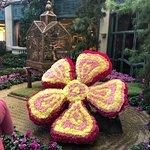 Photo of Bellagio Conservatory & Botanical Garden