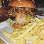 Foto de Epic Burger