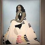 国立肖像画美術館の写真