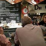 Foto de Kabin Kruser's Oyster Bar