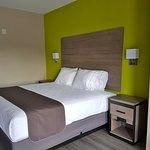 GuestHouse Inn Houston Cypress