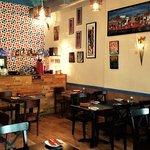 Indaba Restaurant