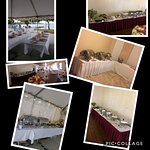 L'incontro Catering is available for all you're special events.