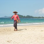 Photo of Ngapali Beach