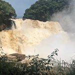 صورة فوتوغرافية لـ Zongo Falls