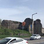 Photo of Walls of Constantinople (Istanbul City Walls)