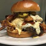 Menu Special: The Prison Break Burger