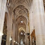 Photo of Cathedral of Segovia