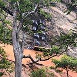ภาพถ่ายของ ป้อมสิกิริยา หินสิงห์โต