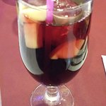 Sangria - from drink list