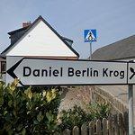 Billede af Daniel Berlin Krog