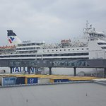 Photo de Tallink and Silja Line - Cruises
