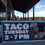 Taco Tuesday WOOT!!
