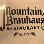 Photo of Mountain Brauhaus Restaurant
