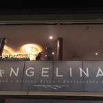 Photo de Angelina's Restaurant & Bar