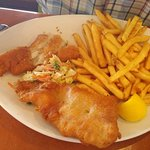 Photo de Redwater Rustic Grille - South