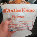 Photo of All' Antico Vinaio